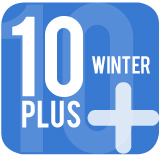Winter 10 Plus